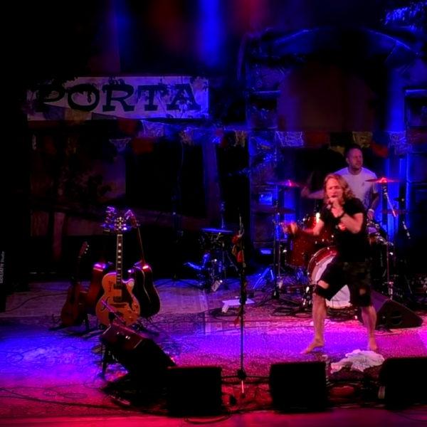 Začíná Porta 2018, vítěz získá 9strunnou kytaru Furch | Furch