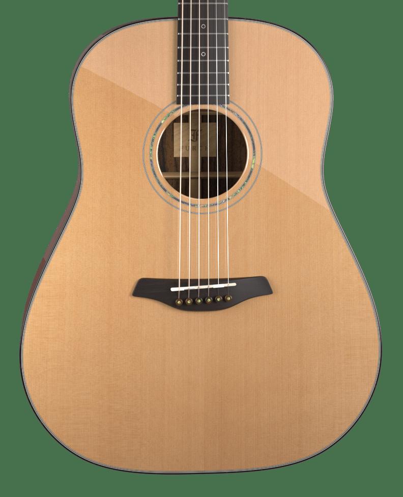 Rs Shape Furch Guitars