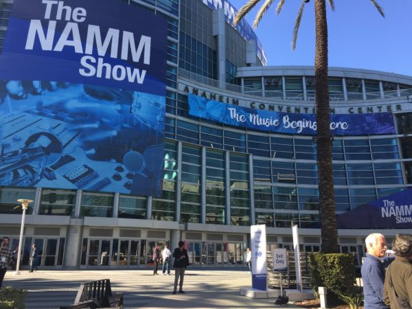 NAMM: First Step to Achieving the American Dream | Furch