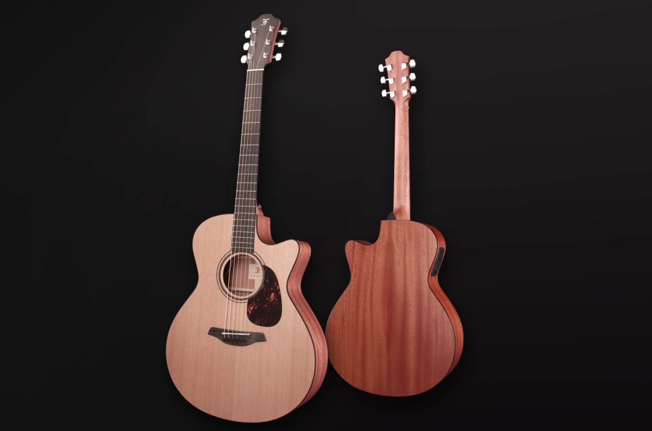 2019 Blue Gc CM SPE MC 2 Furch Guitars