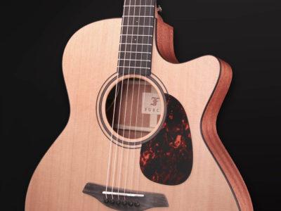 2019 Blue Gc CM SPE MC 3 Furch Guitars