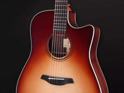 2019 Green Dc SR SPE Sunburst (MC) 3 Furch Guitars