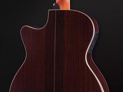 2019 Orange OMc SR SPA Furch Guitars