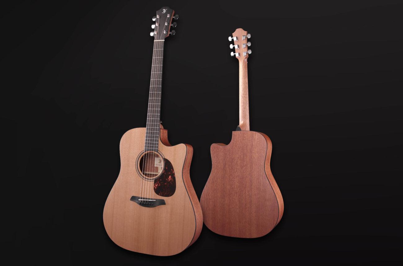 Blue D CM 2 Furch Guitars