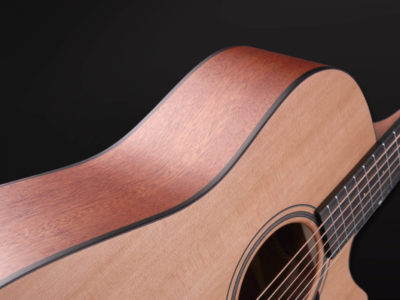 Blue D CM 4 Furch Guitars