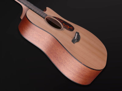 Blue D CM 5 Furch Guitars