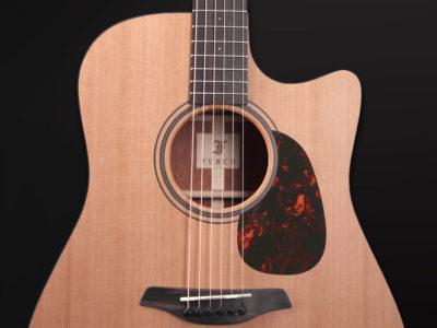 Blue D CM 6 Furch Guitars