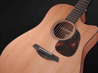 Blue D CM 7 Furch Guitars