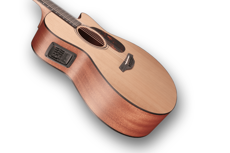 Blue Gc CM SPE Lakovani Furch Guitars