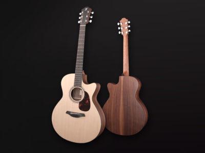 Blue Gc SW 2 Furch Guitars