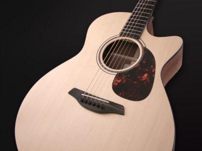 Blue Gc SW 5 Furch Guitars