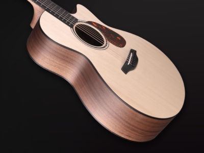 Blue Gc SW 6 Furch Guitars