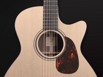 Blue Gc SW 7 Furch Guitars