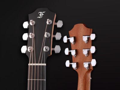 Blue Plus D SW 1 Furch Guitars