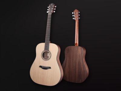 Blue Plus D SW 2 Furch Guitars