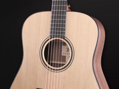 Blue Plus D SW 3 Furch Guitars