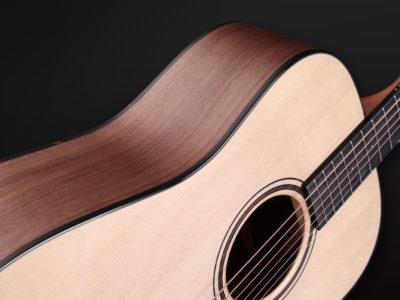 Blue Plus D SW 4 Furch Guitars