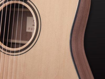 Blue Plus D SW 7 Furch Guitars