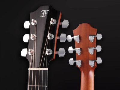 Green Gc SR 1 Furch Guitars