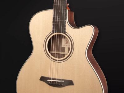 Green Gc SR 3 Furch Guitars
