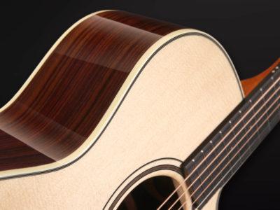 Green Gc SR 4 Furch Guitars