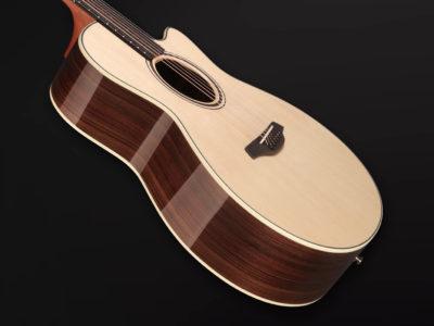 Green Gc SR 5 Furch Guitars