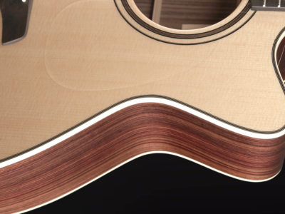 Green Gc SR 6 Furch Guitars