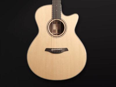 Green Gc SR 7 Furch Guitars