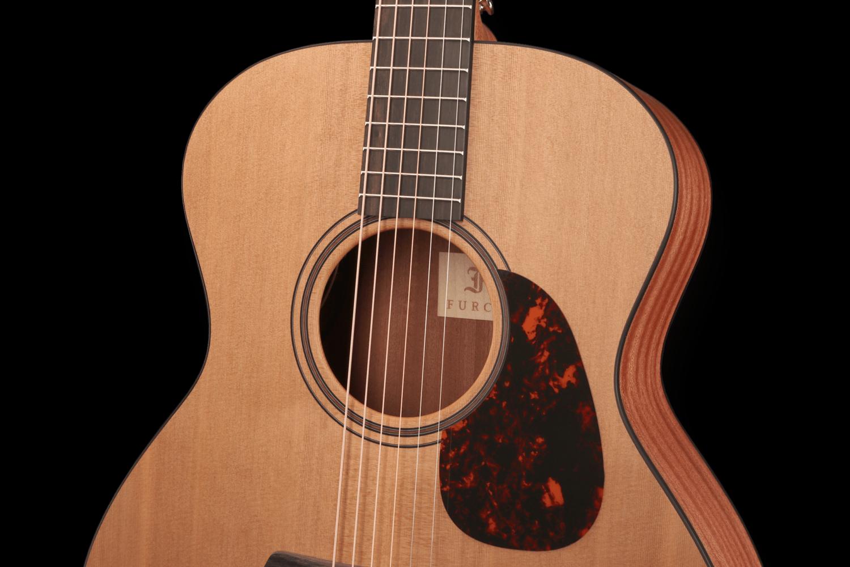 Indigo G CY Rozeta Furch Guitars