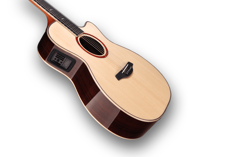 Orange OMc SR SPA Lakovani Furch Guitars
