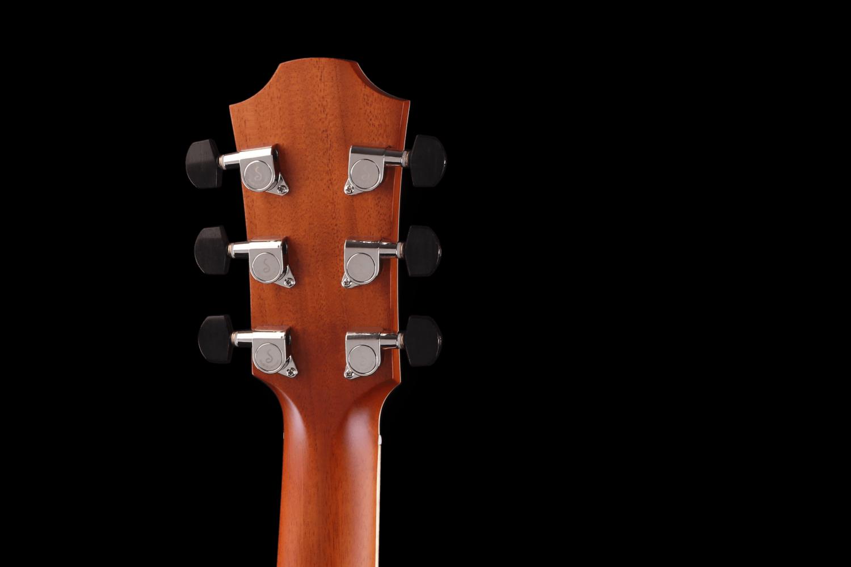 Orange OMc SR SPA Mechanika Furch Guitars