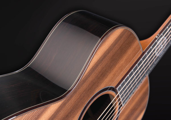 New Unique Guitar Configurator | Furch
