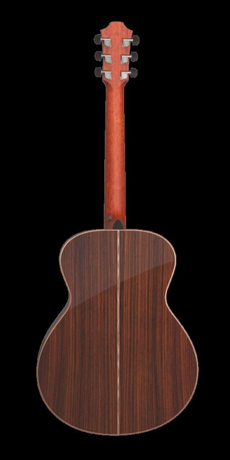 Red Pure G SR Furch Guitars