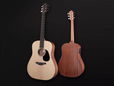 Violet D SY Furch Guitars