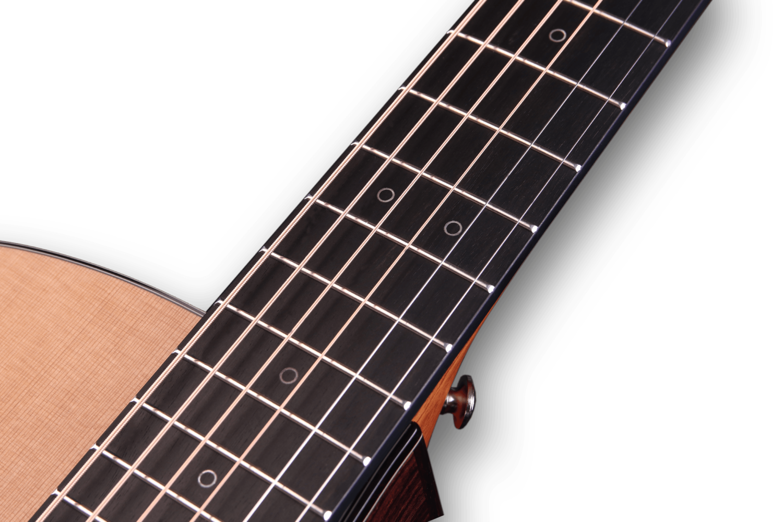 2019 Yellow Gc CR Inlay Furch Guitars