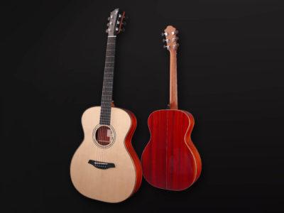 Yellow Plus SP Furch Guitars