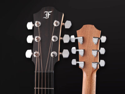 Indigo 2019 G CY MC Furch Guitars