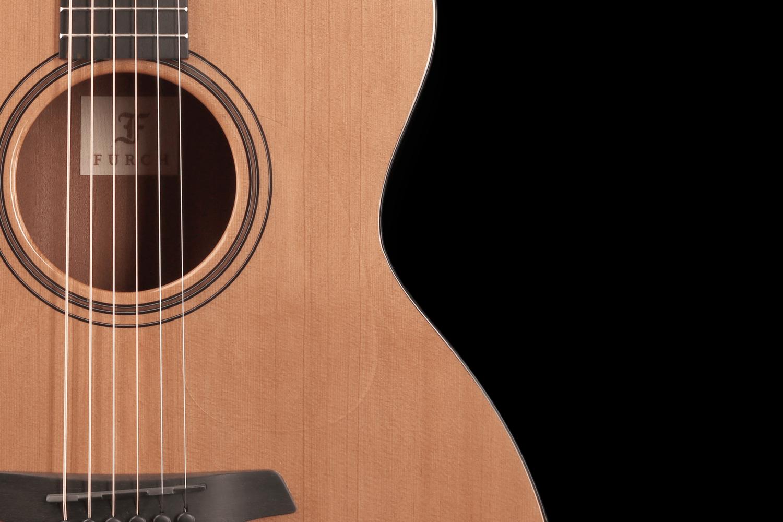 Indigo Plus CY Chránítko Furch Guitars