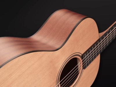 Indigo Plus 2019 G CY Furch Guitars