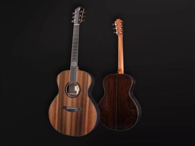 Furch Guitars Launches a Unique Guitar Configurator