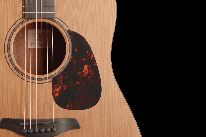 Indigo CY chránítko Furch Guitars