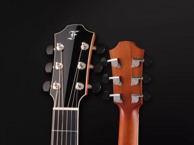 2019 Orange OMc SR Furch Guitars