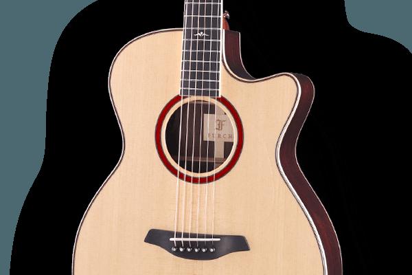 Orange SR Furch Guitars