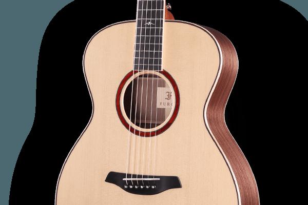 Orange SW Furch Guitars
