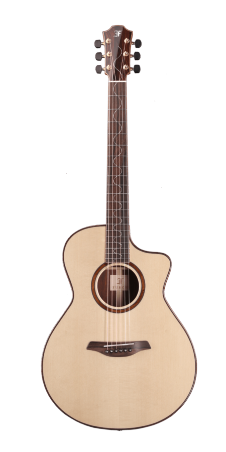 Limited Edition 2019 Furch Guitars