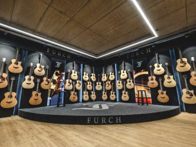 Výstava Furch Guitars