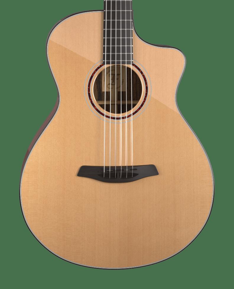 Gsc Shape Furch Guitars