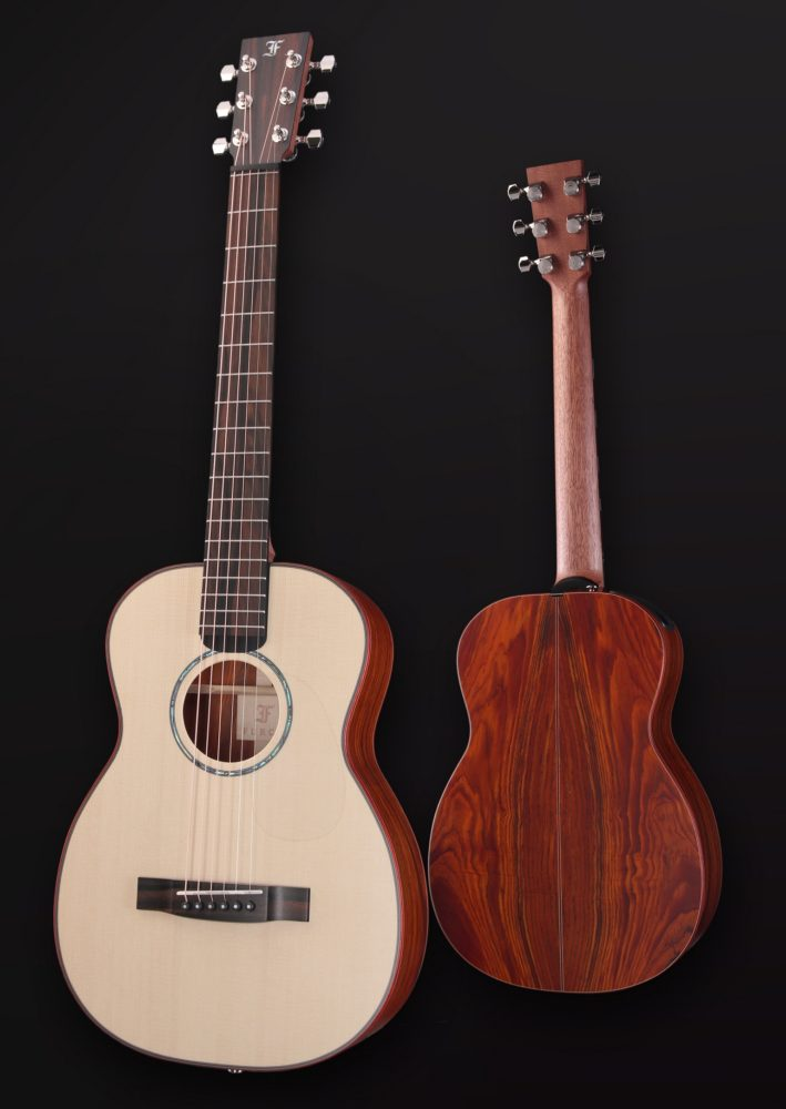 Little Jane limited edition 2020 Furch Guitars