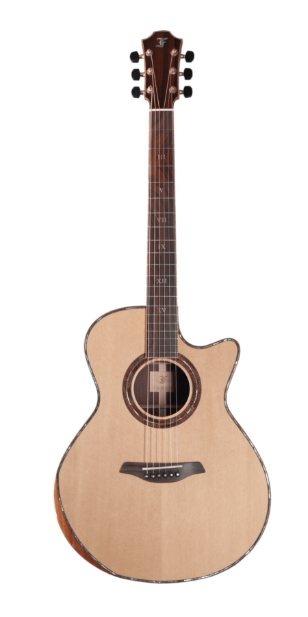 Furch Red Deluxe SR