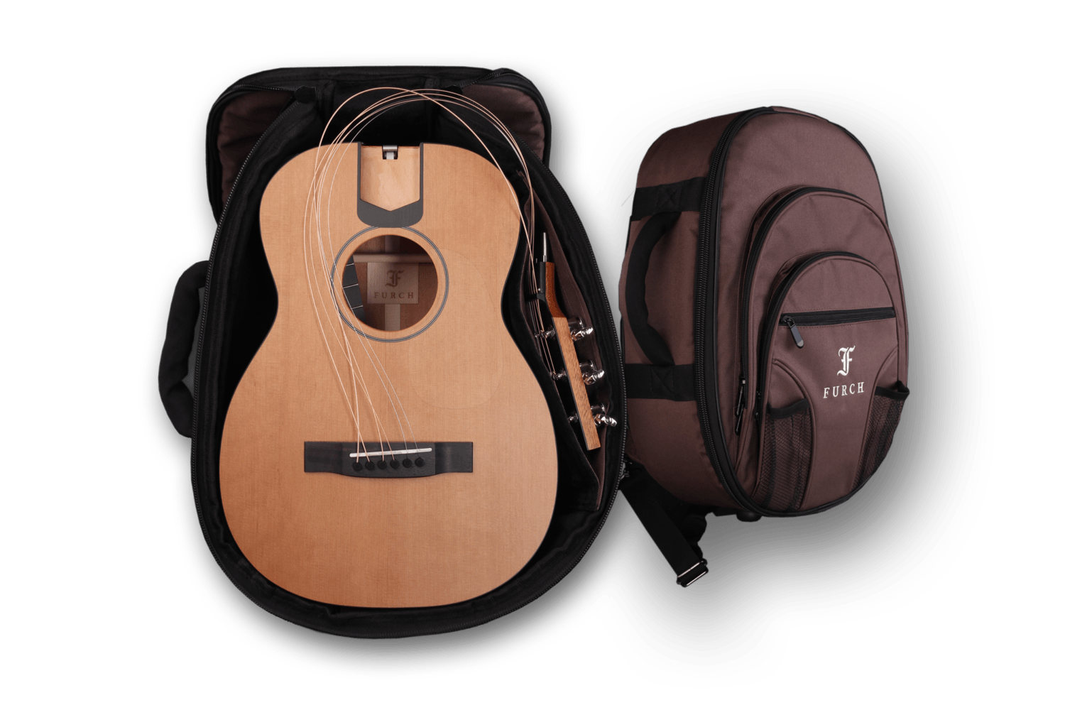 Little Jane Gigbag Furch Guitars